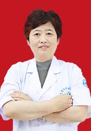 郭广英 副主任医师 无锡开源白癜风医院医生