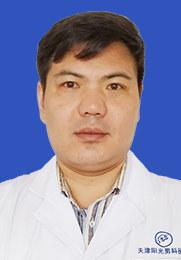 魏磊 医师 包皮过长 包茎 男性生殖感染