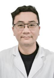 李君 主治医师 广州恒健男科主任