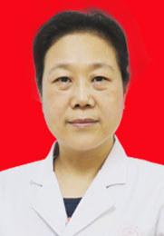 李洪燕 主任医师 各类白斑与白癜风诊疗