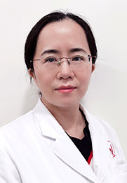 陈丽华 主治医师 人工授精 试管婴儿技术 多囊卵巢综合症