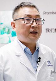 程威 主治医师 阳痿 早泄 前列腺