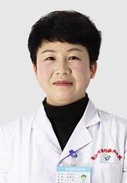 孙宝玉 主任医师 潍坊京都白癜风医院白癜风医生 丰富的理论与临床实践经验