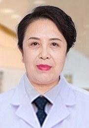 崔玲 主任医师 针对不同白癜风人群诊治 擅长中西医结合疗法 三十余年白癜风临床经验