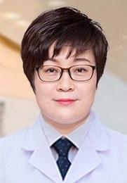 金艳萍 医师 白斑 白癜风 中西医结合治疗各型疑难皮肤疾病