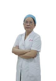 陈芬兰 副主任医师 子宫内膜异位 子宫内膜息肉 粘膜下肌瘤