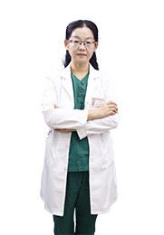 费旭红 业务院长 高年资主治医师 原发性闭经 精准保胎团队学科带头人