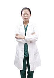 何金 行政主任 主治医师 精准保胎团队核心专家