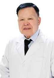 董诚 主任医师/教授 广东省著名泌尿科老专家 近50年临床经验