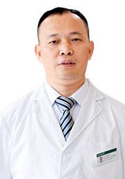 高治宏 主治医师 从事男科临床诊疗多年