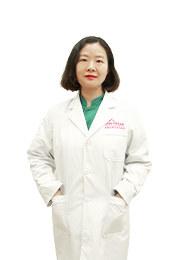 谢丹 高年资主治医师 硕士研究生 阴式子宫切除术 生殖整复手术