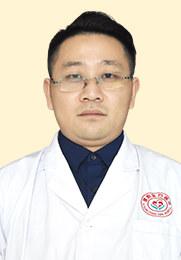 代开明 主治医师 前列腺炎 男性泌尿系统感染