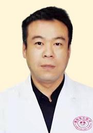 刘书楷 主治医师 男性泌尿系统感染 男性性功能障碍