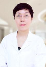 张丽欣 主任医师 输卵管梗阻性不孕 子宫内膜异位症 多囊卵巢
