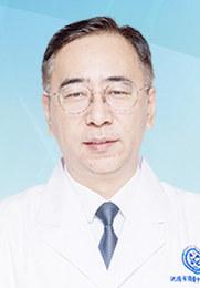 张铁伟 沈阳市国医甲状腺医院副院长 沈阳国医甲状腺医学研究中心主任