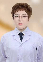 尹淑霞 医师 各类型白癜风 复发性白癜风 顽固性白癜风