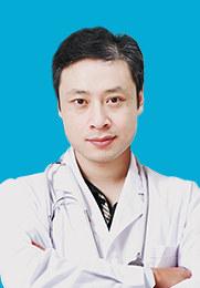 张猛 主治医师 美国308nm准分子 黑色素种植术 负离子定向渗透