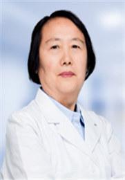 李爱梅 副主任医师 戒毒病区主任 精神分裂症 情感性精神障碍