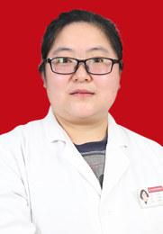 刘晓玉 主治医师 顽固白癜风 男性白癜风