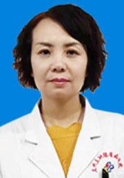 柴永梅 主治医师 皮肤专业20余年经验 专业治疗各类皮肤疾病 皮肤疑难杂症的诊断与治疗