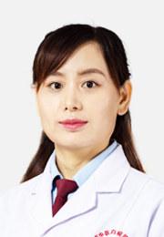 荣翠峰 门诊主任 青少年白癜风专家 山东中医药学会委员 擅长各种类型白癜风诊治