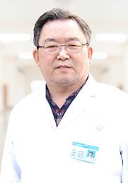杨兆斌 皮肤科主任 北京德胜门中医院皮肤科