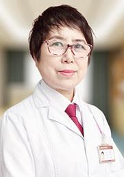 徐丽萍 主治医师 内分泌失调性不孕 多囊卵巢综合征 子宫内膜异位症