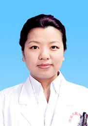 程彩虹 主治医师 瑶医门诊部主任 运用民族医学与临床医学相结合