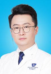 张昊华 副主任医师 微创单髁手术 膝关节骨性关节炎 股骨头缺血坏死微创治疗