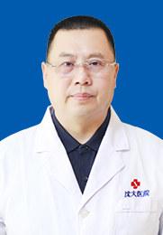 于洪涛 男科医生