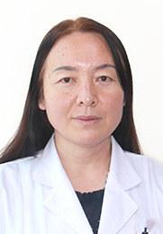陈洪丽 主治医师 从事临床一线工作20余年 心脑血管病 呼吸内科常见病
