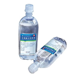 生理氯化钠溶液
