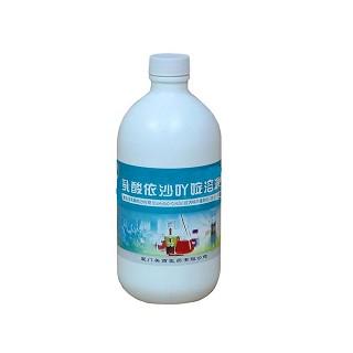 乳酸依沙吖啶溶液