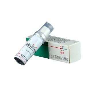 硝酸异山梨酯喷雾剂(欣舒)